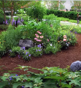 Howell Brothers Landscape Design Services