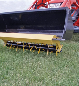 Howell Brothers Aeration Services