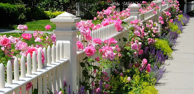 Howell Brothers Fence Installations