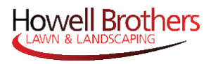 logo for Howell Brothers Lawn and Landscaping